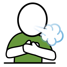 Breathing Icon